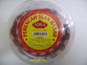 perencoh ikang bakor aqila