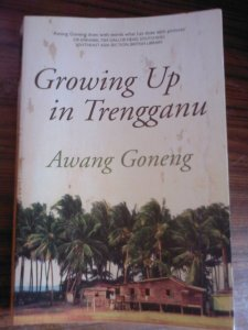 Growing Up in Terengganu